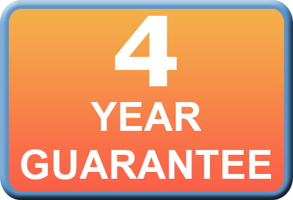 4 Year Guarantee