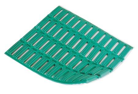 Floorline sample