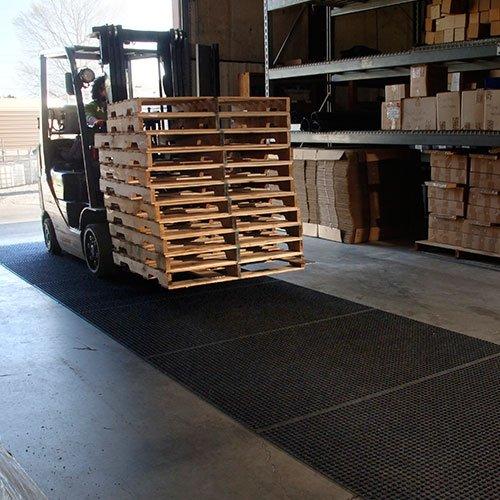 Forklift Mats
