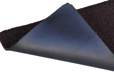 Heavy Duty Non Slip Rubber Backing
