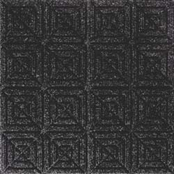Single Waterhog Geometric Entrance Mat Tile