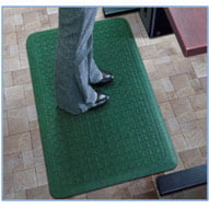 Get Fit Stand Up Mat